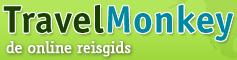 Travelmonkey - de online reisgids