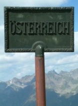 Oostenrijk en Alpen