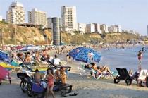 Netanya strandvakantie